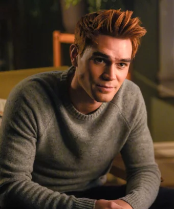 KJ Apa Reveals Luke Perry Called His Parents Every Week To Tell Them How He Was Doing