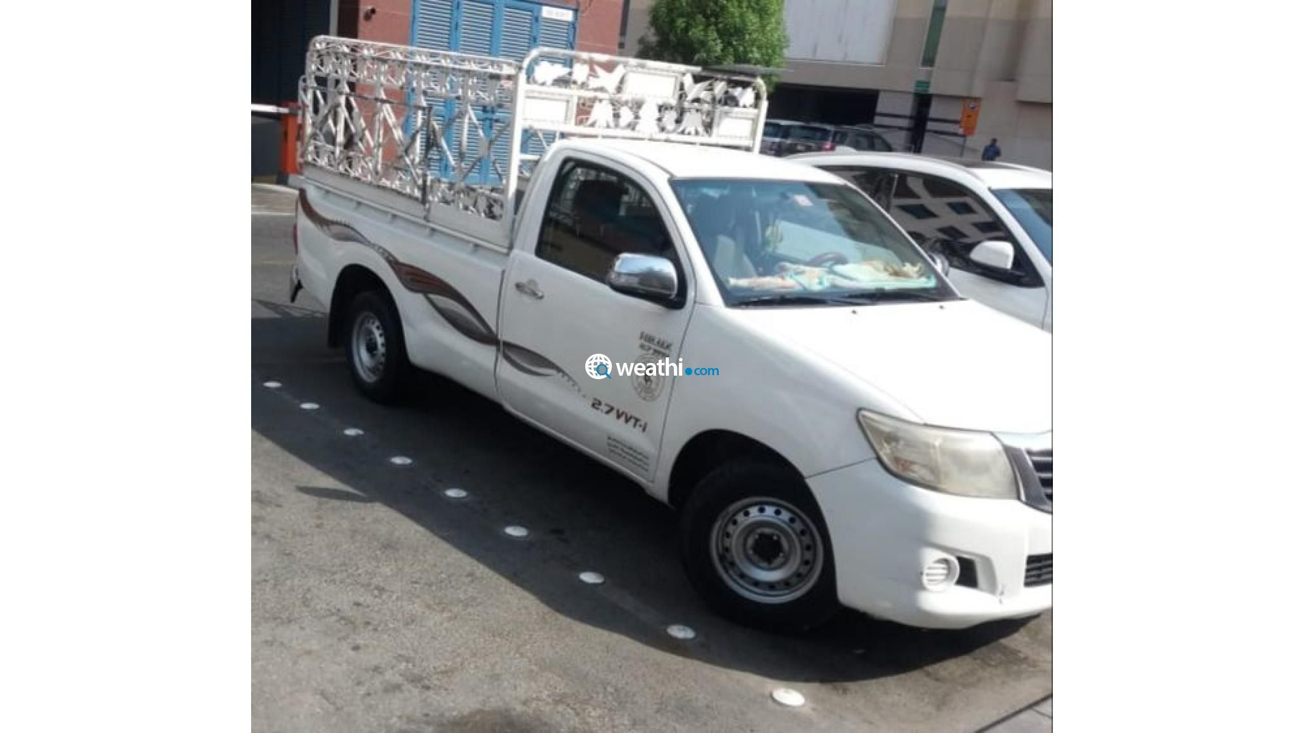 1 ton pickup for rent 0524033637 | weathi com Classifieds