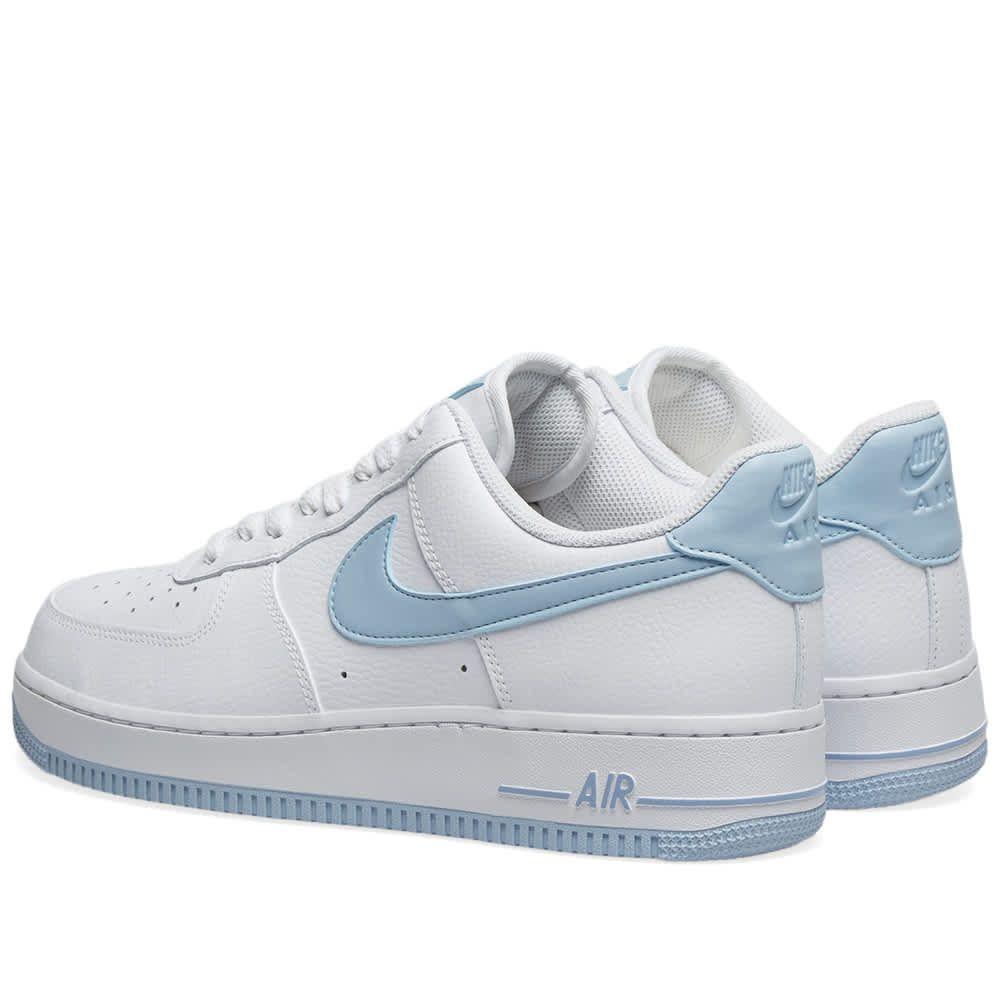 air force 1 07 w