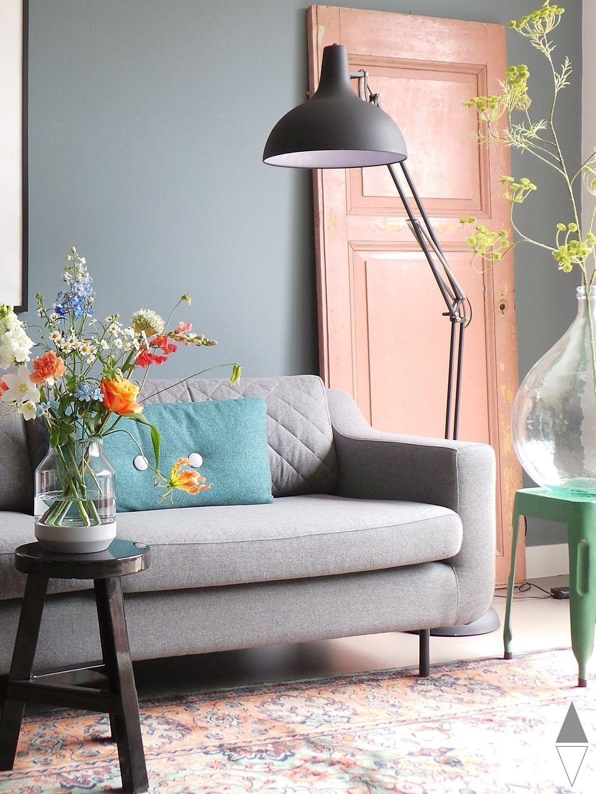 bank sofa company lisanne van de klift 4 - Banksofa