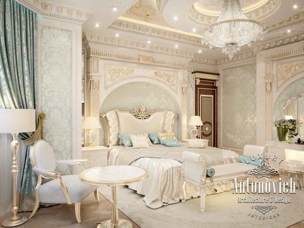 bedroom-10-antonovich-design-10  Luxurious bedrooms, Master