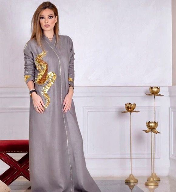 2caee66ef Saras Abaya | abaya designs in 2019 | Fashion, Abaya fashion, Hijab ...