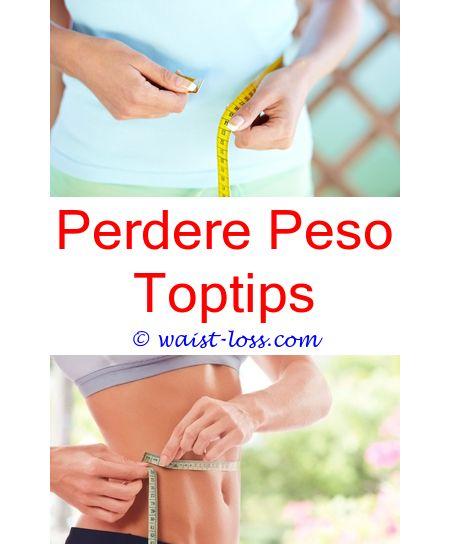 perdere peso toptips