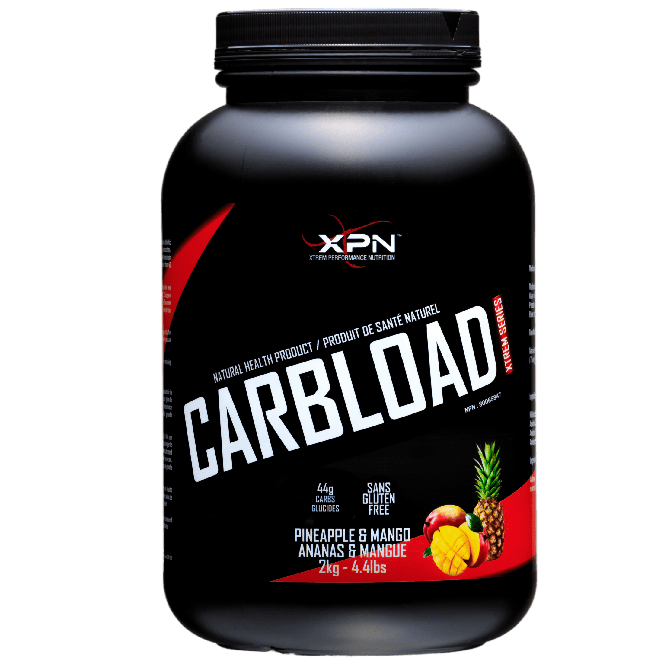 Carbload | XPN World