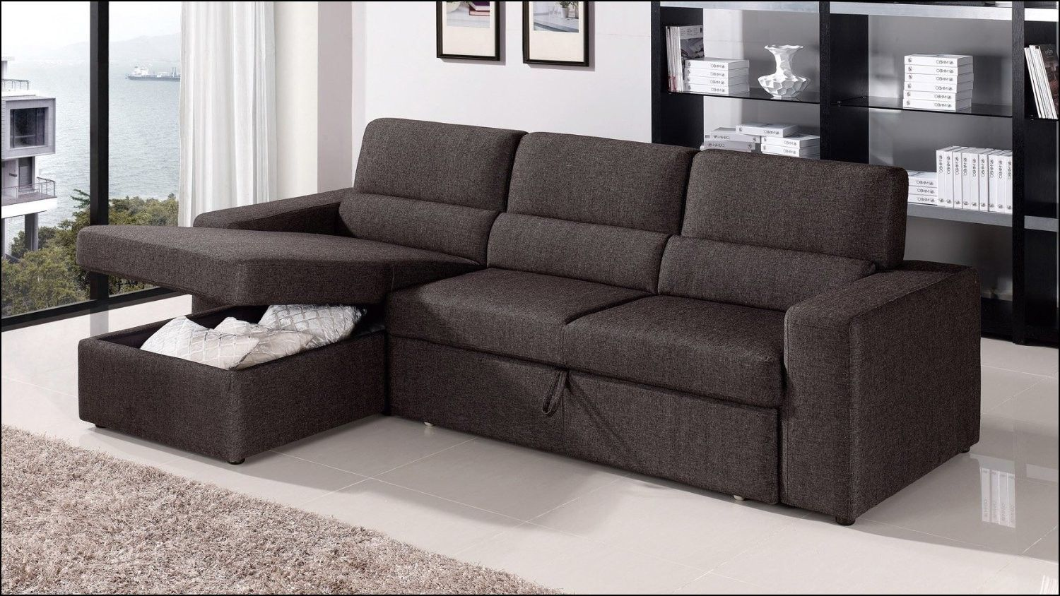 Stupendous Beeson Sleeper Sofa Inventions Sectional Sleeper Sofa Ncnpc Chair Design For Home Ncnpcorg