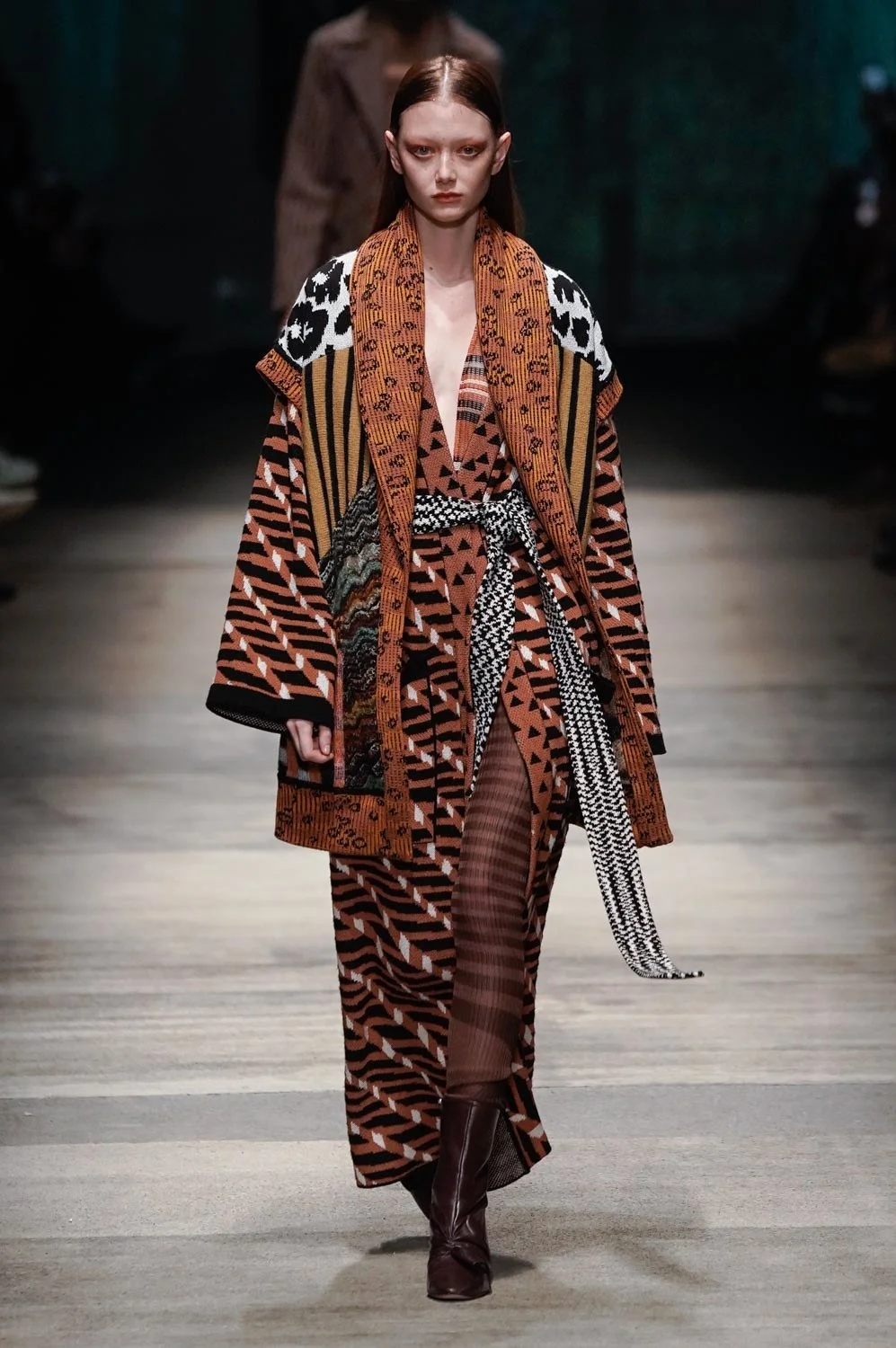 Missoni Fall 2020 ReadytoWear Collection Vogue in 2020