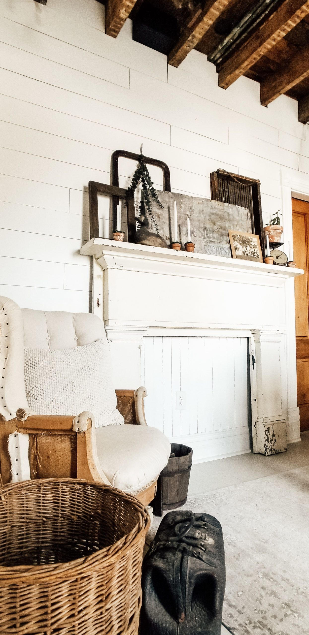 A week in review marchfarmhouse cottage style fixer upper