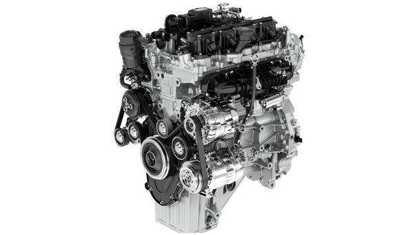 Jaguar Land Rover отказался от двигателей Ford и развивает семейство Ingenium | Новости автомира на dealerON.ru
