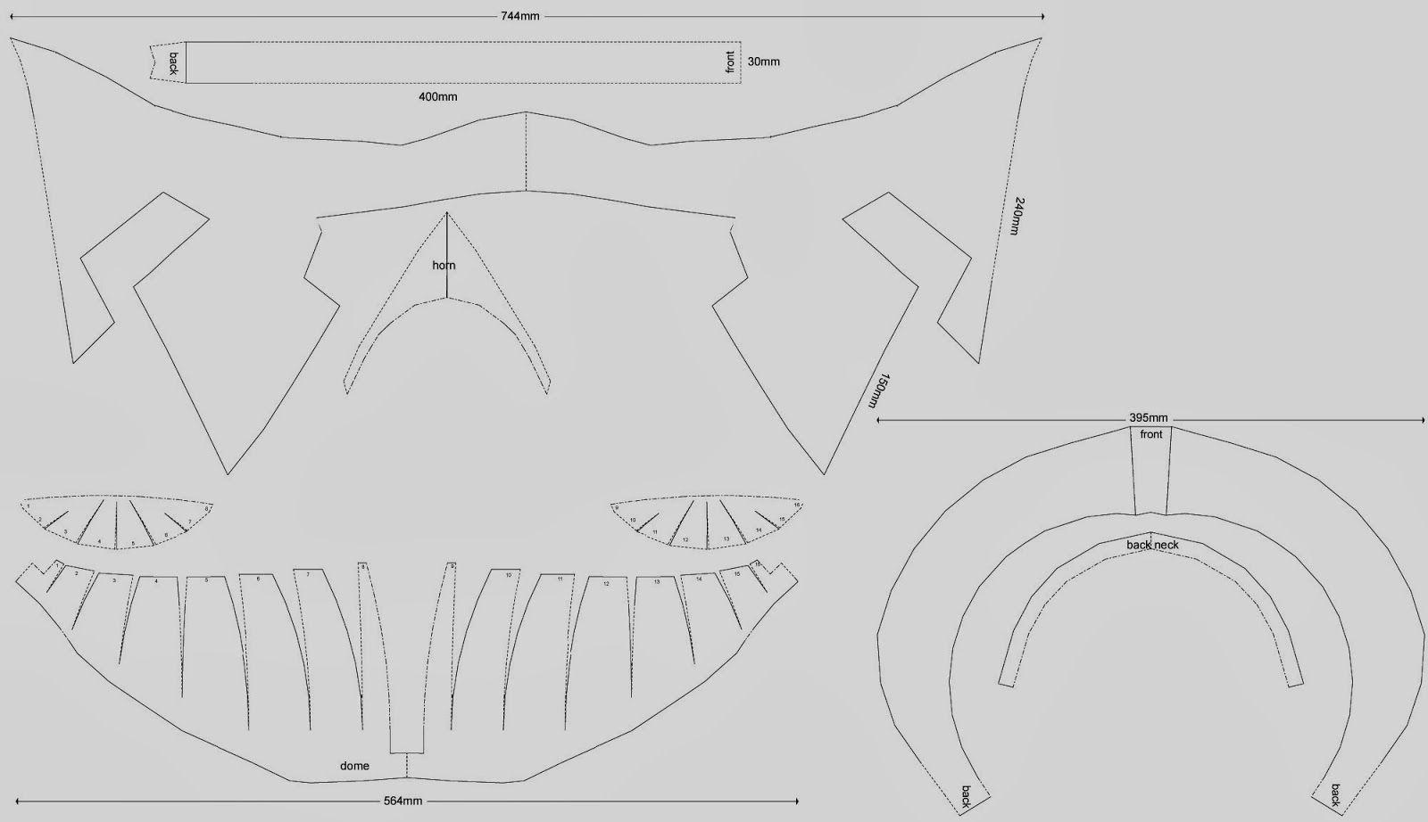 Spartan 300 rey Leónidas de vestuario Casco de bricolaje