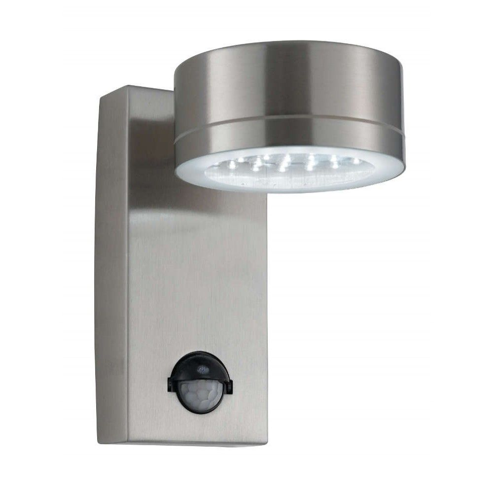 Outdoor Led Motion Lights Glamorous How To Install A Outdoor Motion Sensor Light Switch…  Products Design Inspiration