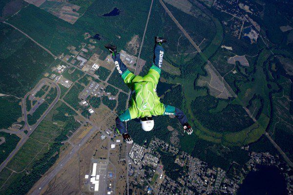 Daredevil to Jump Out of an Airplane at 25,000 Feet without a Parachute - http://www.odditycentral.com/news/daredevil-to-jump-out-of-an-airplane-at-25000-feet-without-a-parachute.html
