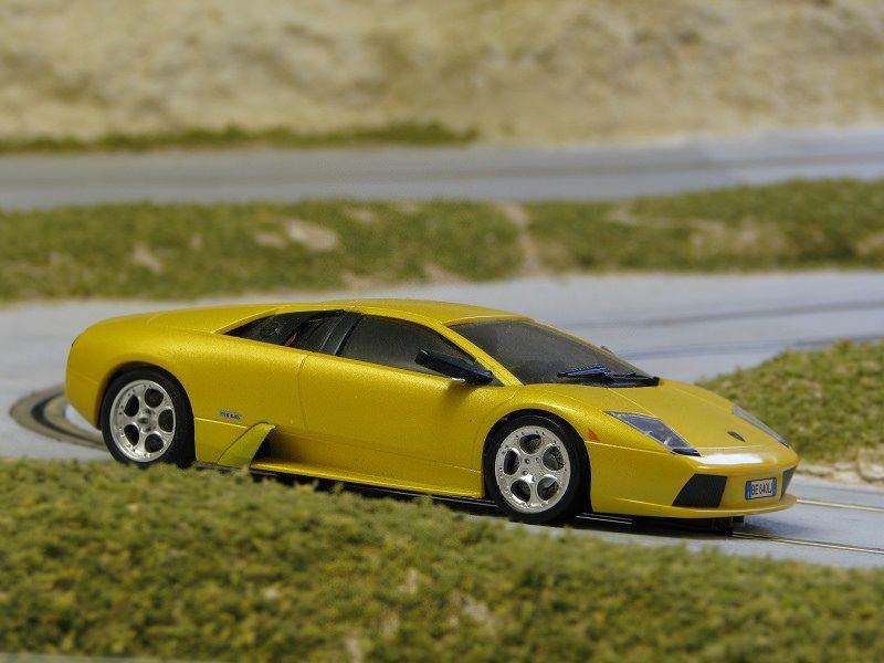 lamborghini murcielago - proteus 50201 | slot cars | cars, slot cars