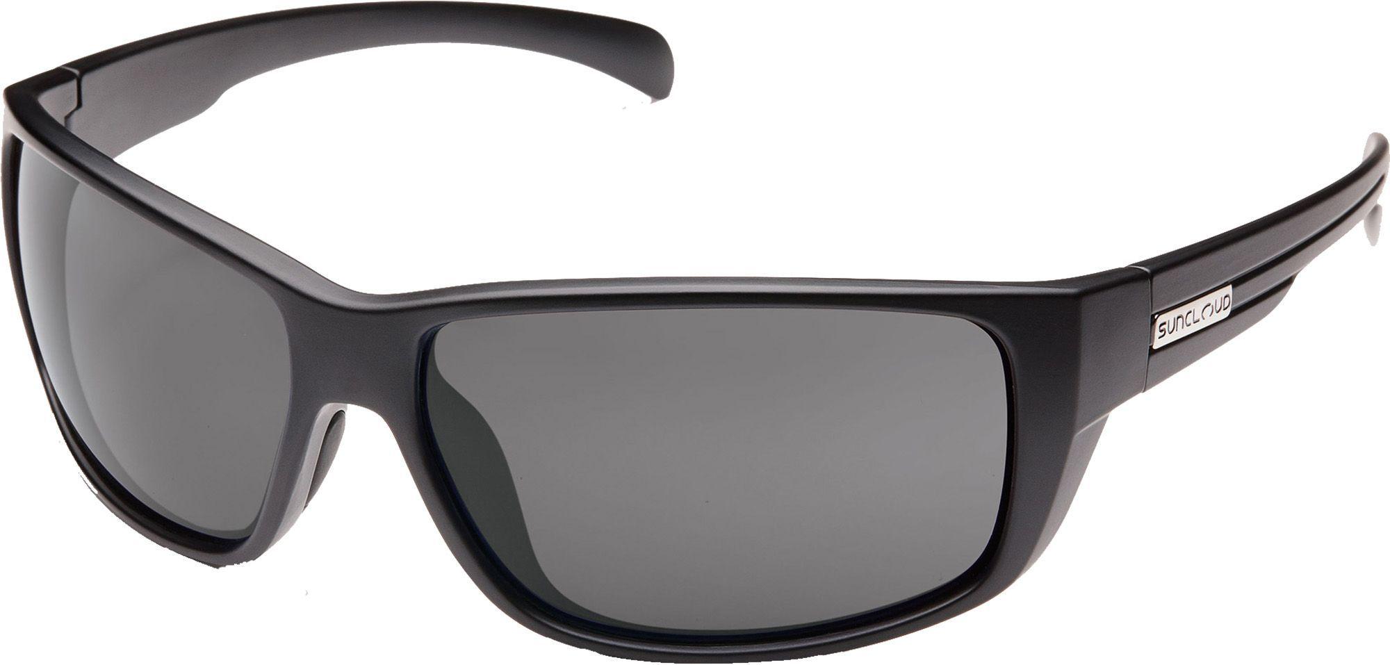 79c36299fd6 Smith Optic s Men s Milestone Polarized Sunglasses