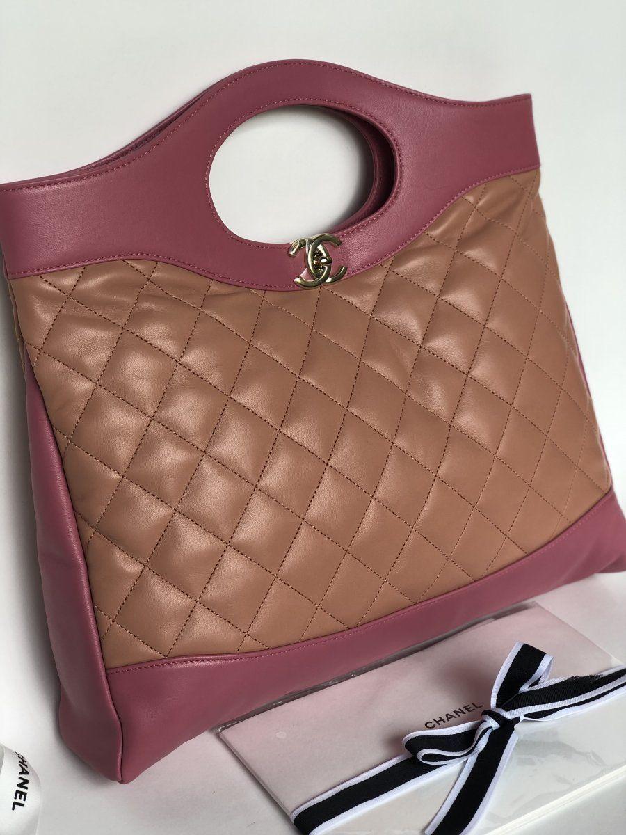 Chanel 31 bag  ceebb14e34790