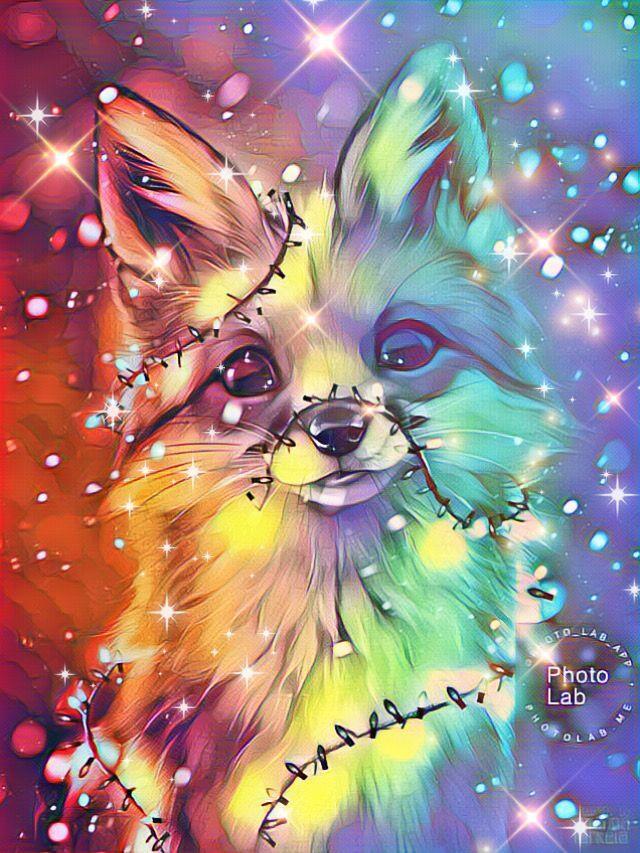 Ich habe etwas TOLLES mit PicsArt kreiert. Schauen Sie sich es an https://picsart.app.link/lxiCcHj… | Cute animal drawings, Cute animal photos, Cute cartoon animals