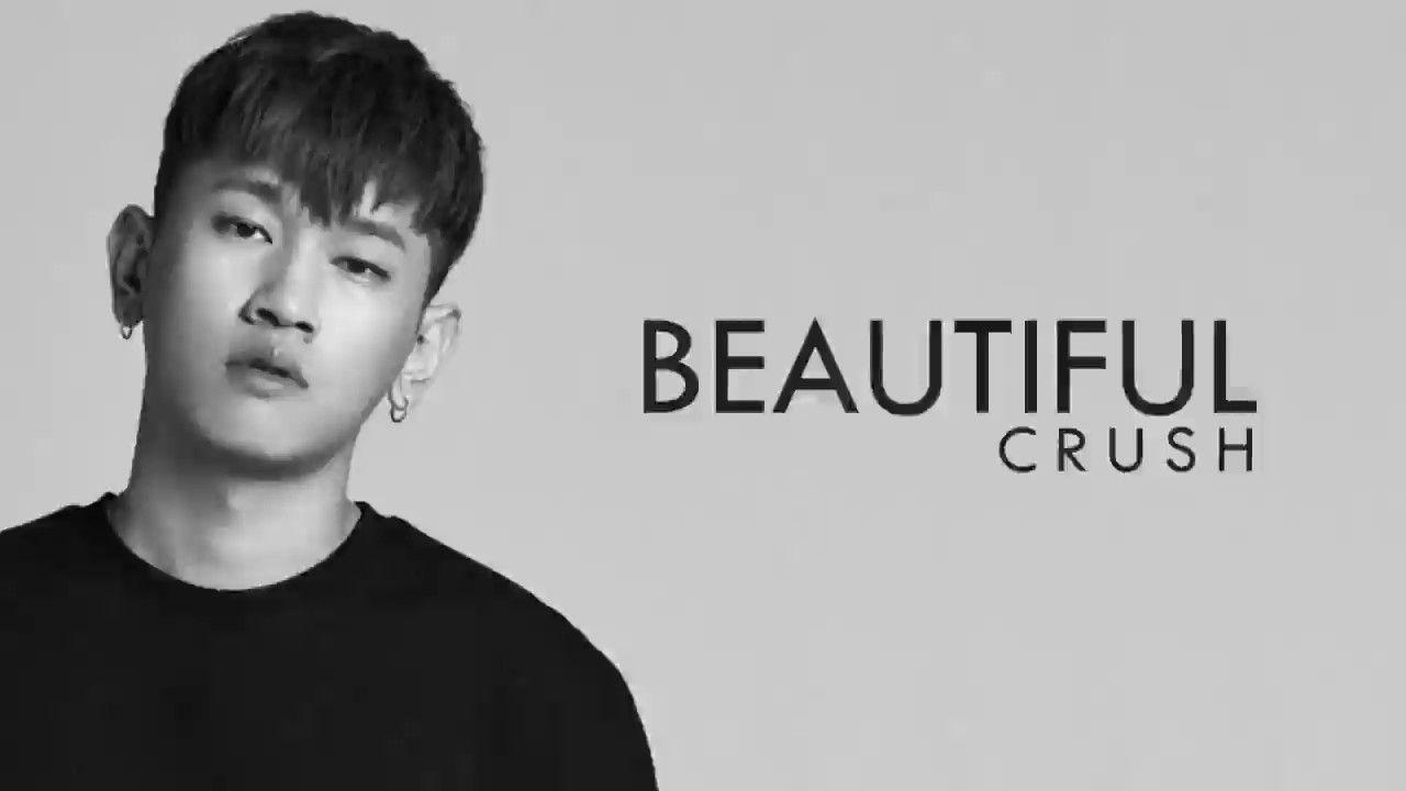 Crush - Beautiful [Goblin OST] (Lyrics) 1 Hour | SONGS