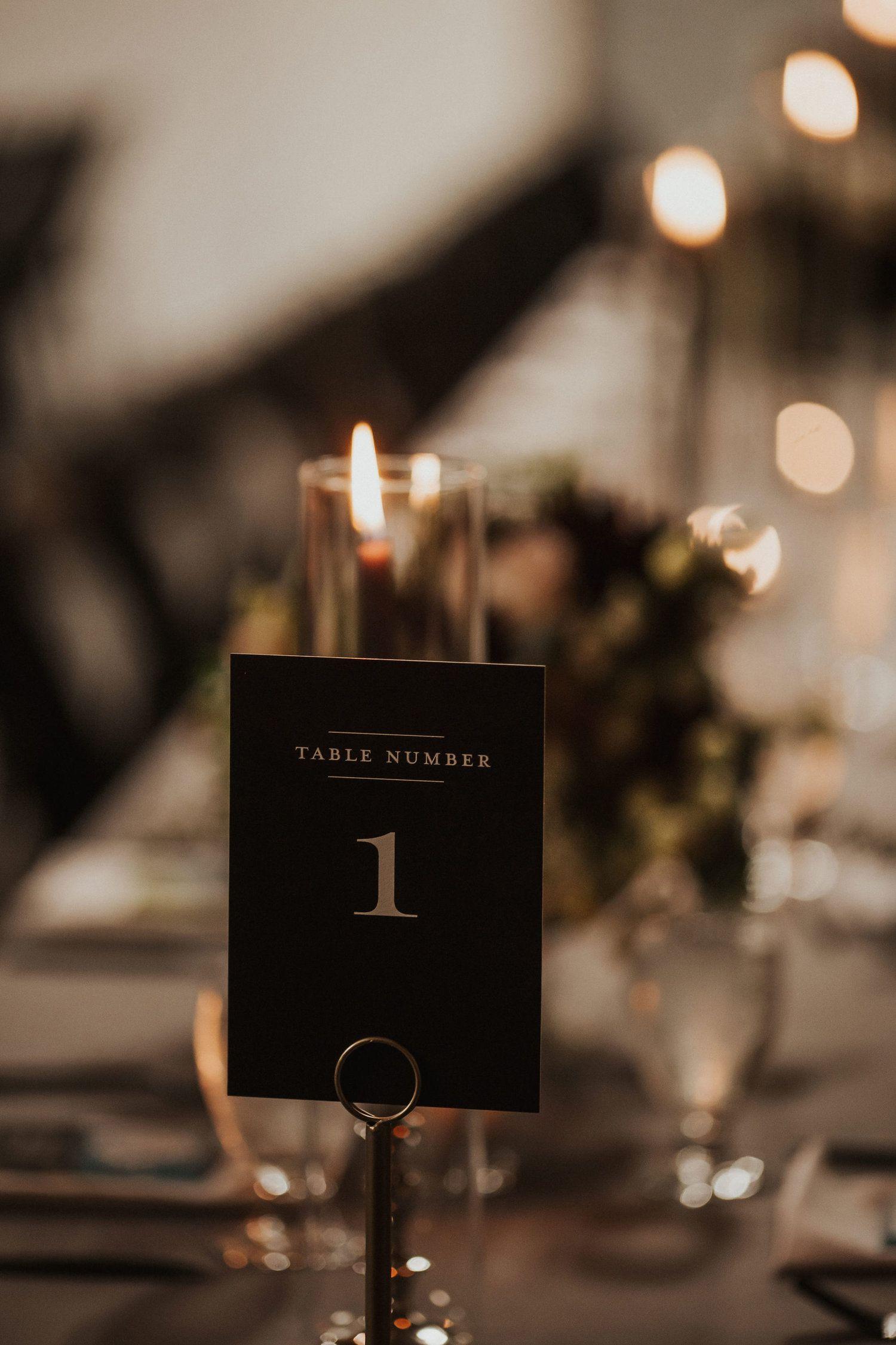 Withinsodo Wedding Pacific Engagements Wedding Numbers Black Candle Wedding White Candles Wedding