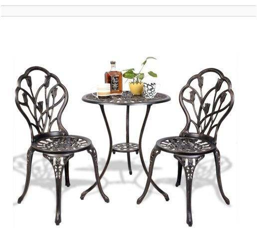 Used Patio Bistro Sets For Sale
