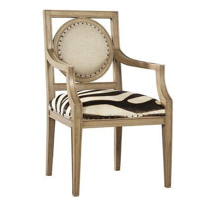 Furniture Classics Zebra Dining Chair Dining Chairs Solid Wood