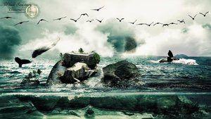 Santuário de Baleias por 35 Elissandro