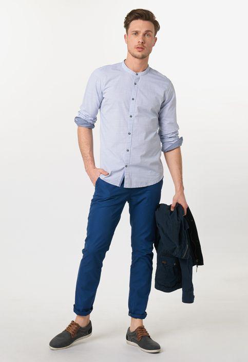Inspiration For Him On The Docks From Tom Tailor Order Online Now Leger Mode Schick