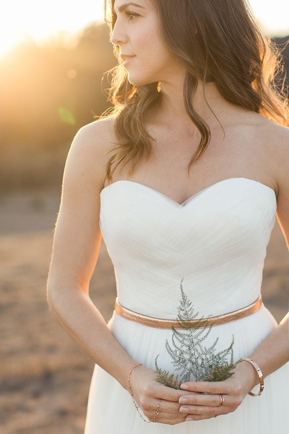 The Ultimate Wedding Accessories Belts Sashes