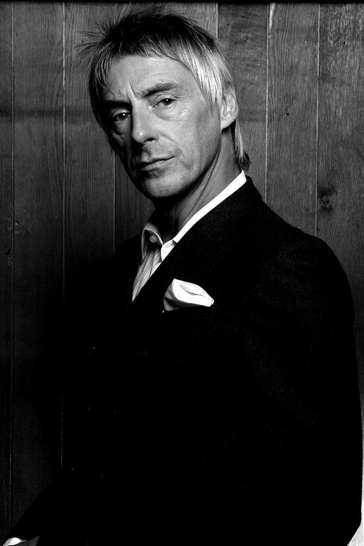 Paul Weller. The lyrics from a Town Called Mailce say it all.
