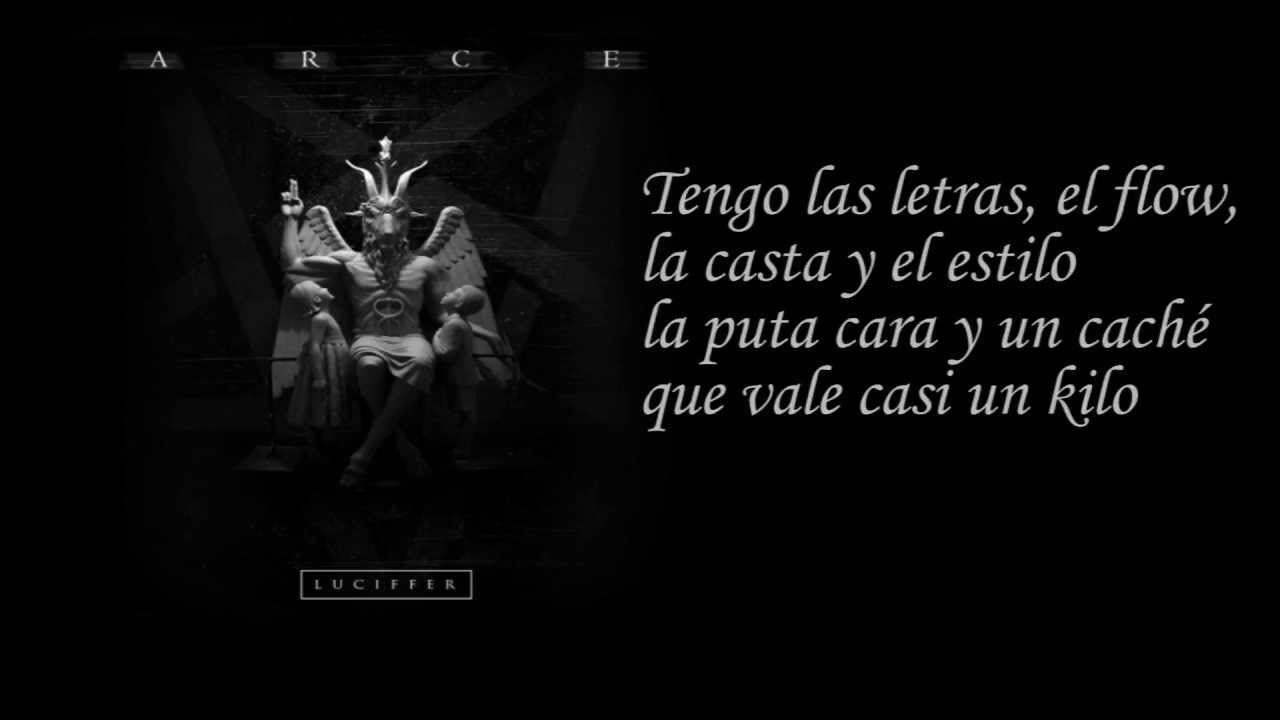 05.Arce - Manicomio (con imágenes) | Manicomio, Letras