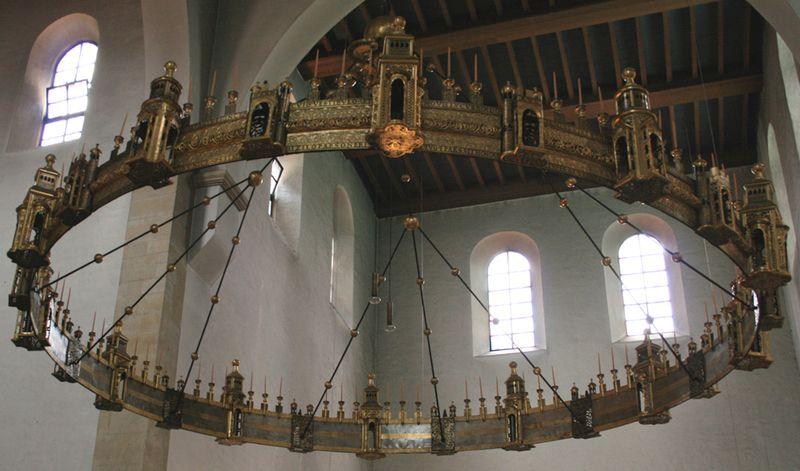 Hildesheim corona