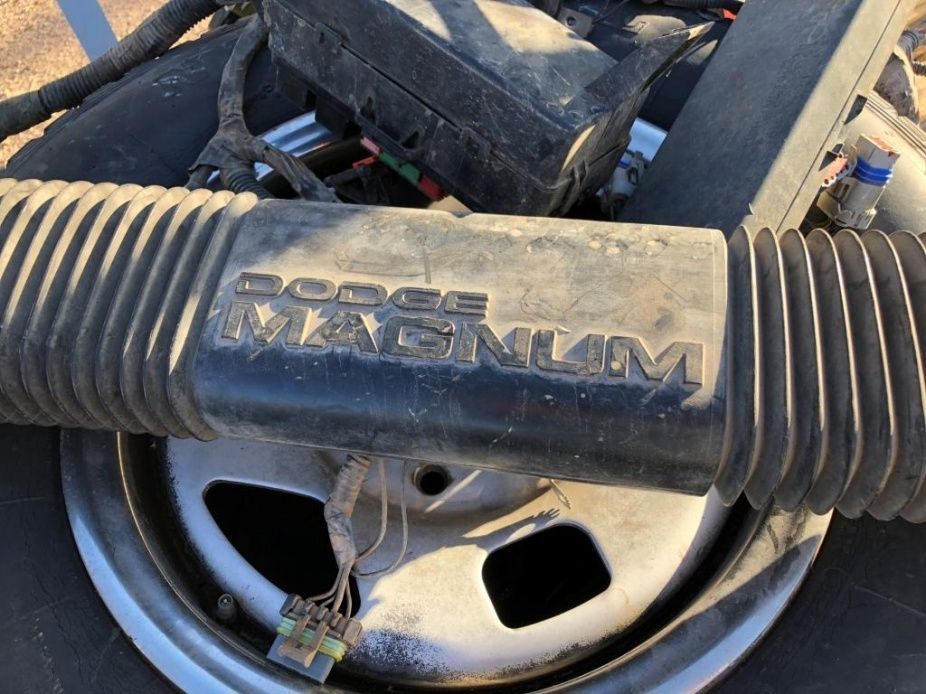 Dodge Magnum V8 Swap Into A 95 Yj Jeep Wrangler Forum Dodge