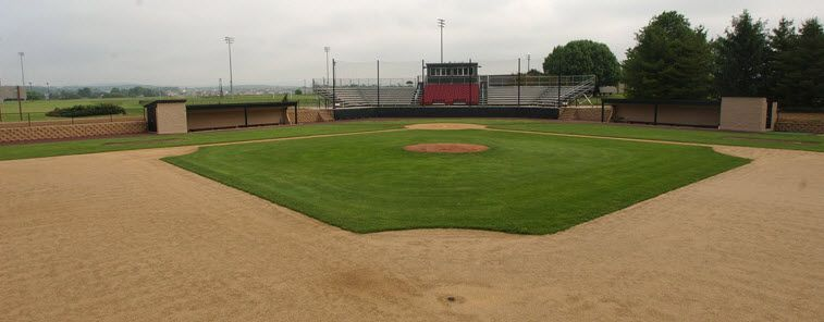Lafayette College Baseball Facilities Baseball Tournament College Baseball Baseball
