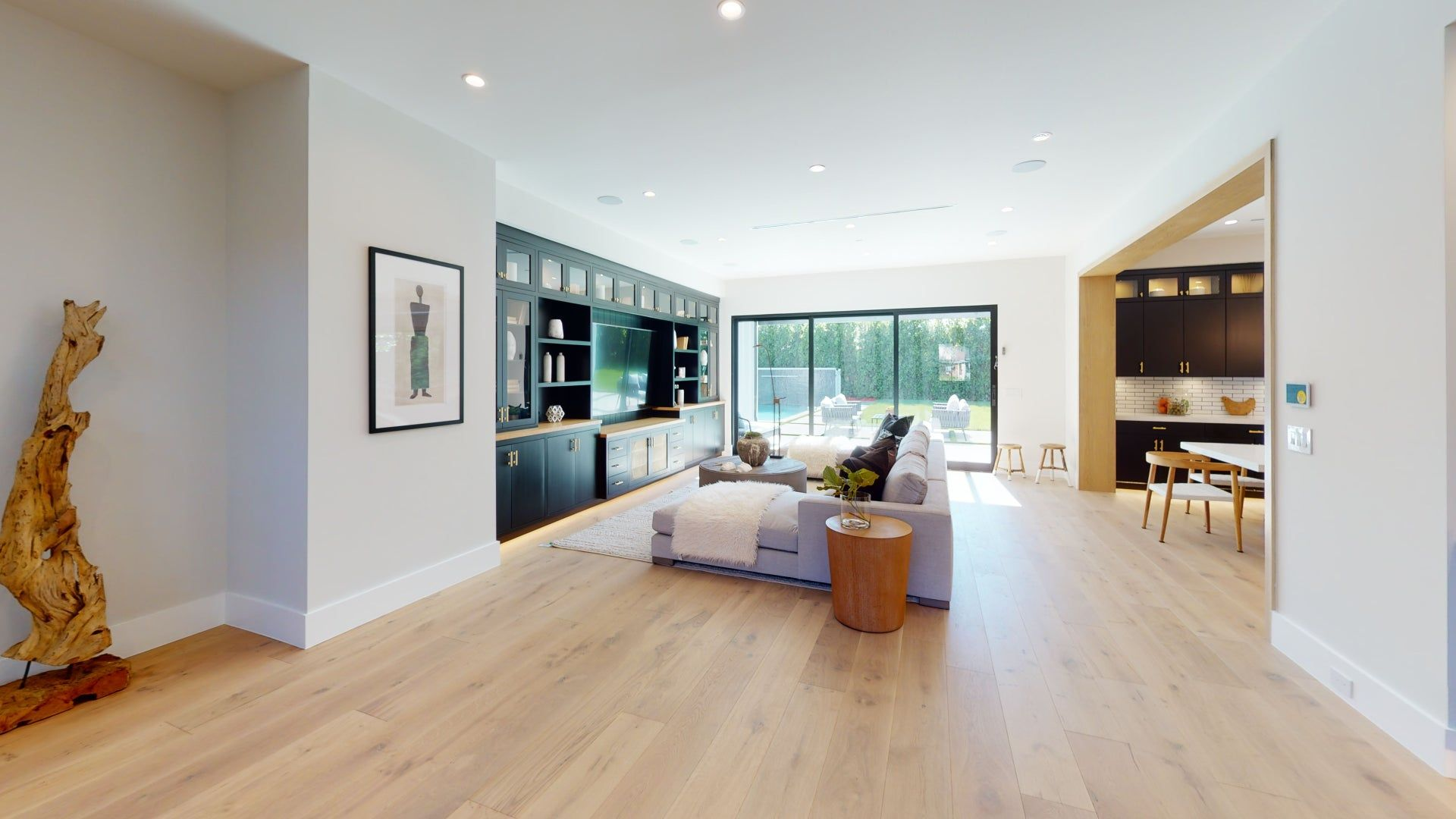 Matterport 3d Showcase House Mansion Tour House Plans