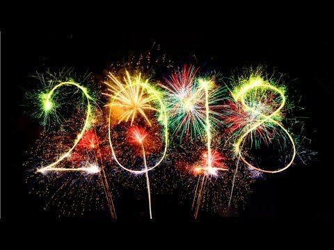 Linda Mensagem De Ano Novo Feliz Ano Novo 2018 Youtube Frases