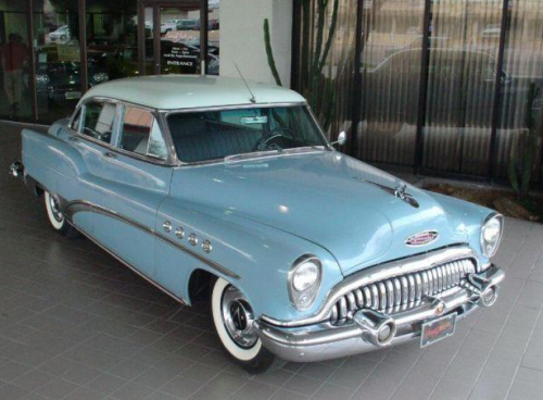one for the money what s a 1953 buick roadmaster worth. Cars Review. Best American Auto & Cars Review