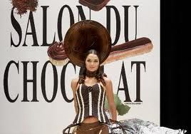 salon du chocolat - Google Search
