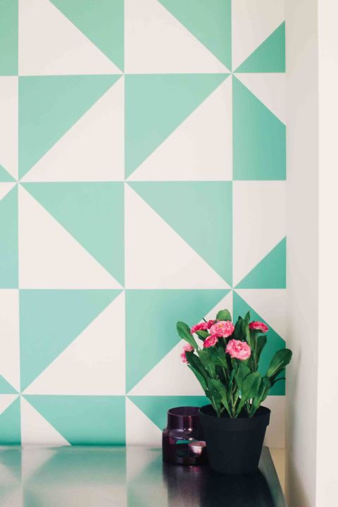 35 Removable Wallpapers That Look Like The Real Thing But Cost Half As Much Temporary Wallpaper Unique Wallpaper Chasing Paper