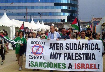 ¿España está alimentando la guerra BDS contra Israel?