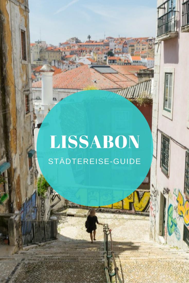 die besten infos f r deine reise nach lissabon. Black Bedroom Furniture Sets. Home Design Ideas