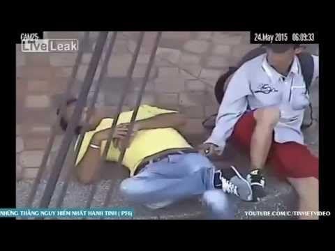 Tin Việt TV] Những thằng nguy hiểm nhất hành tinh (P64