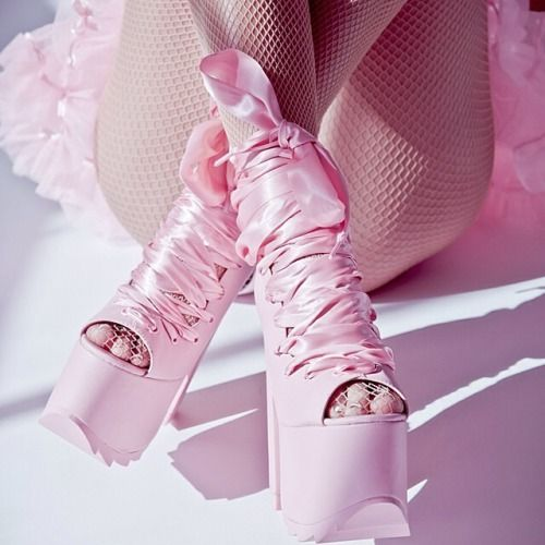 dollskill:  Hey #BalletBae  available now #DollsKill www.DollsKill.com