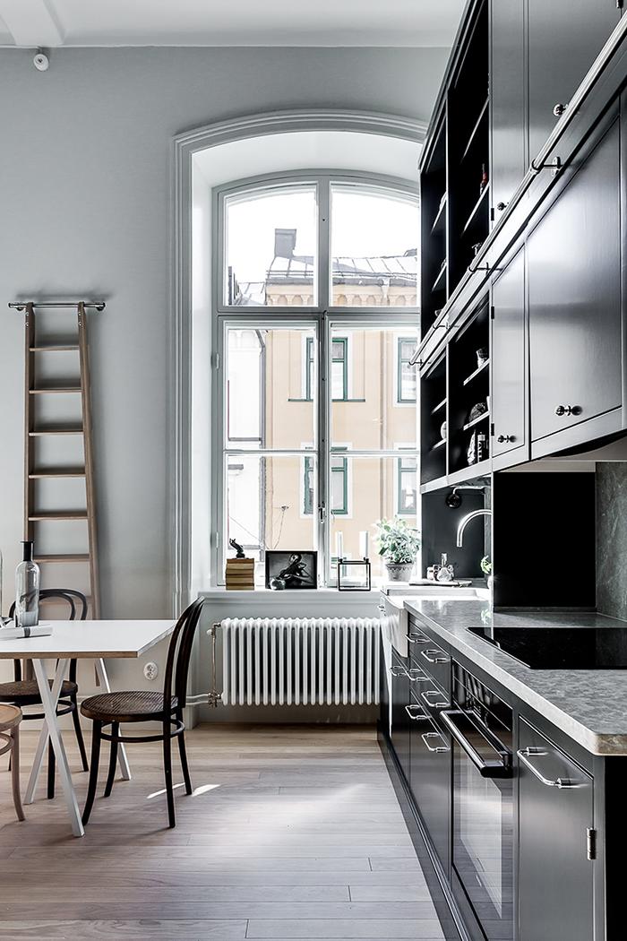 Excelente Cocinas De Los Apartamentos Nz Friso - Ideas Del Gabinete ...