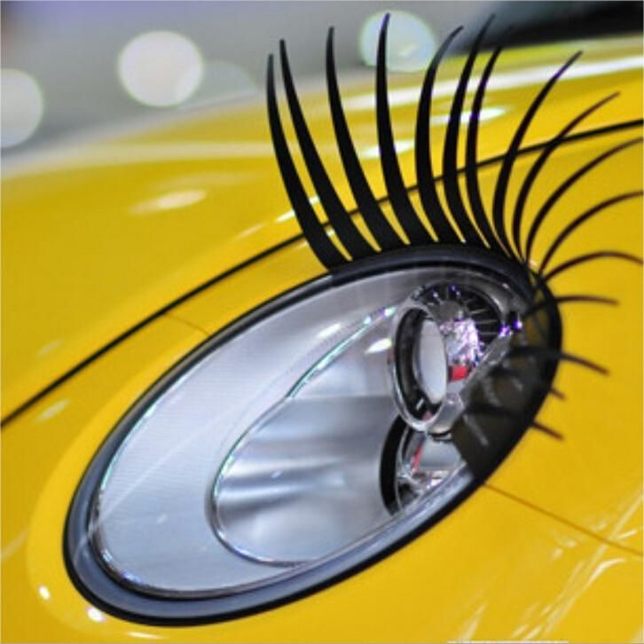 Eyelashes And Lips For Cars Google Search Just For Fun Pinterest