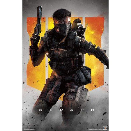 Shop By Video Game Black Ops Call Of Duty Black Black Ops 4