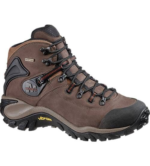 Backpacking boots, Mens hiking boots
