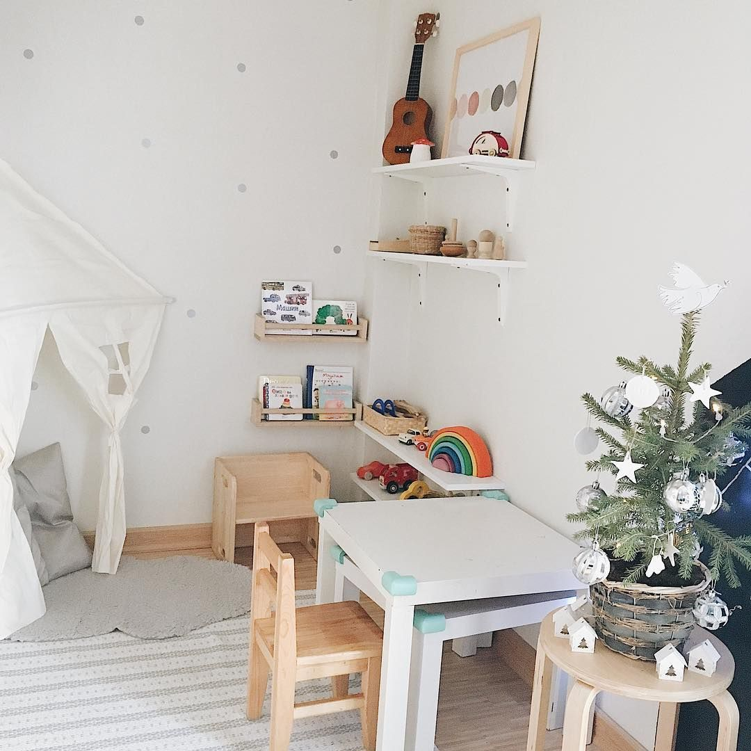 Montessori Home Ideas to Love! - how we montessori | New boys ...