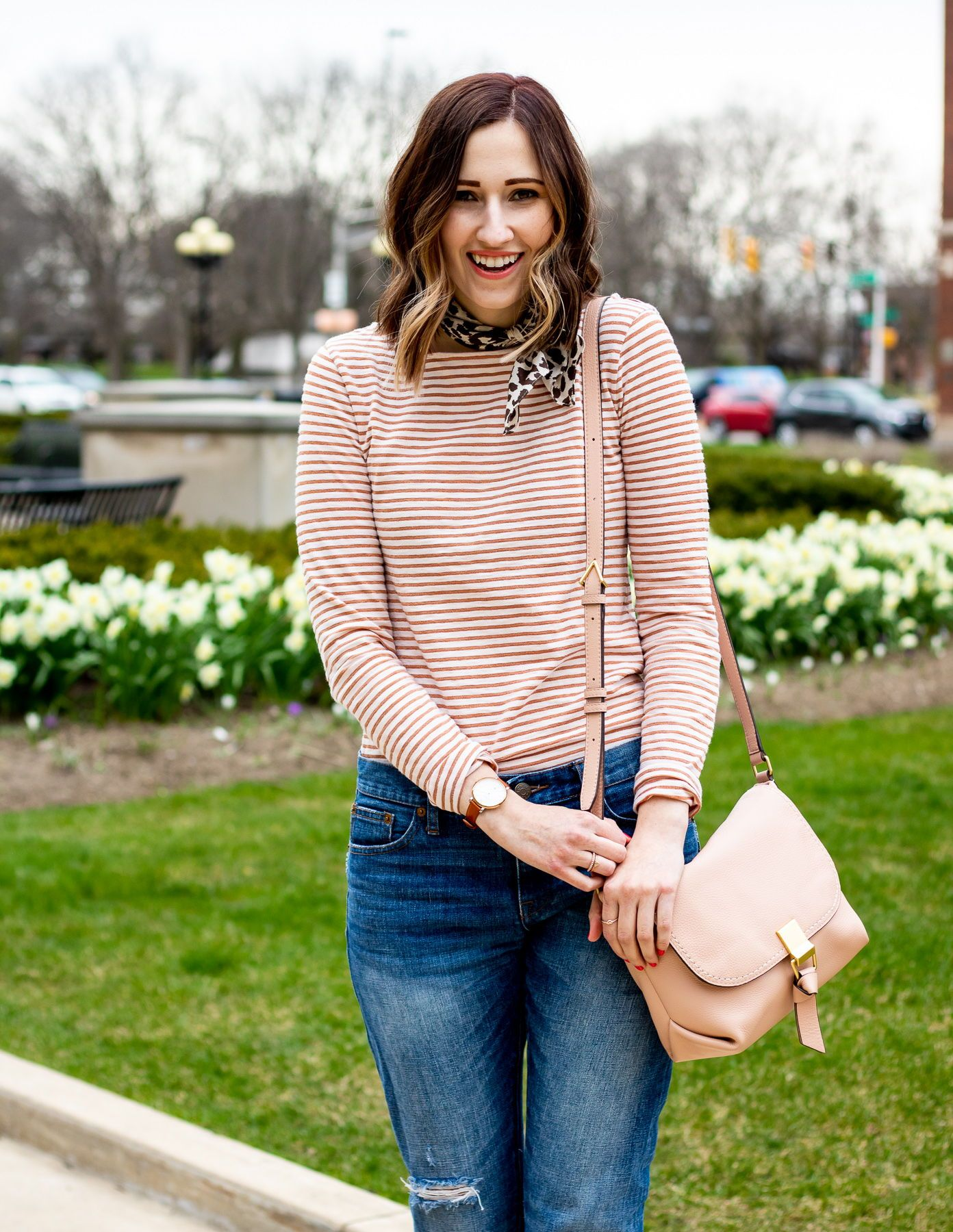 To acquire Get the look neutral spring pictures trends