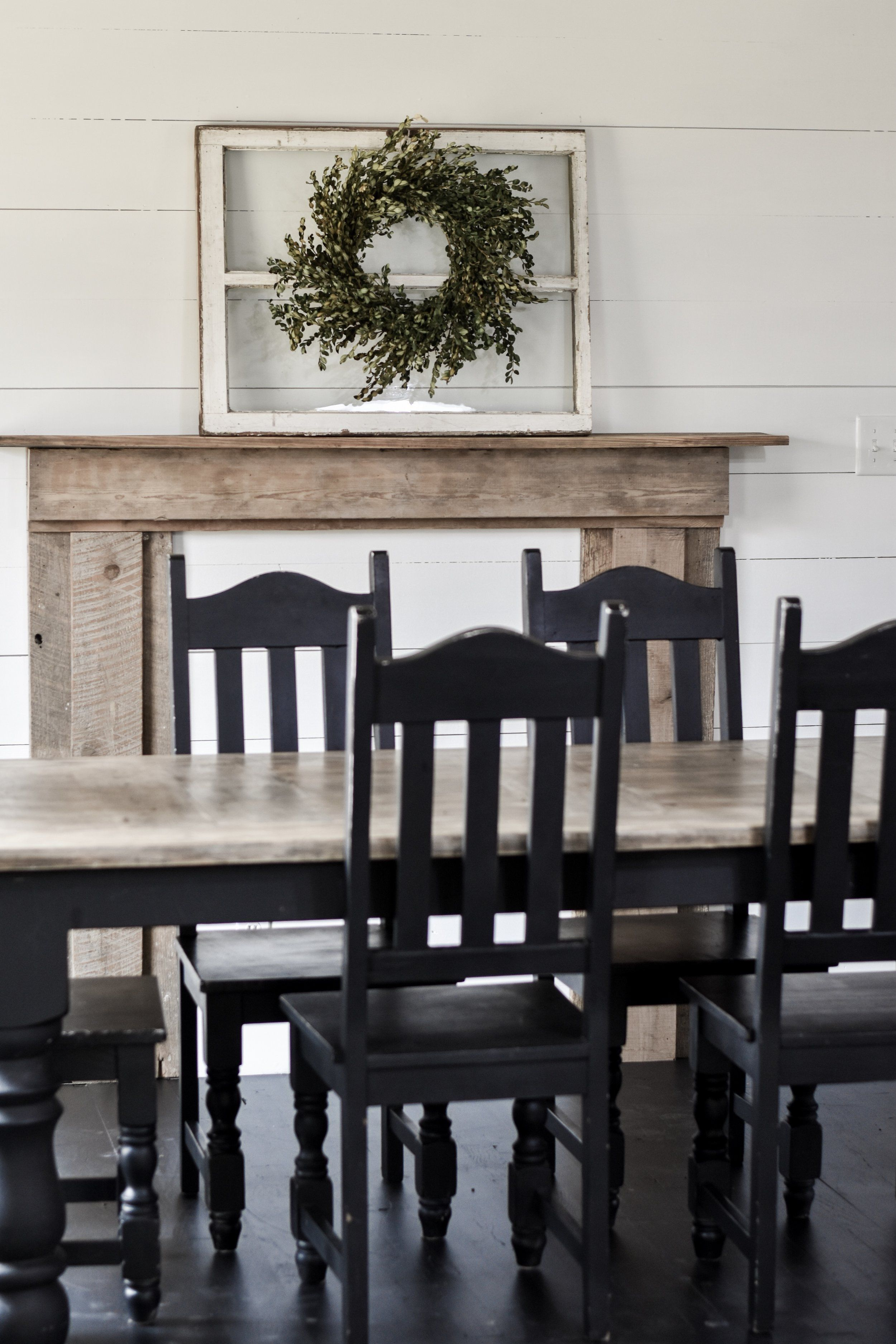 39 the best farmhouse mantel decor ideas best for winter