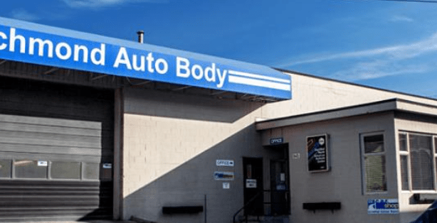 Pin by Richmond Auto Body on Richmond BC Auto Body and ...