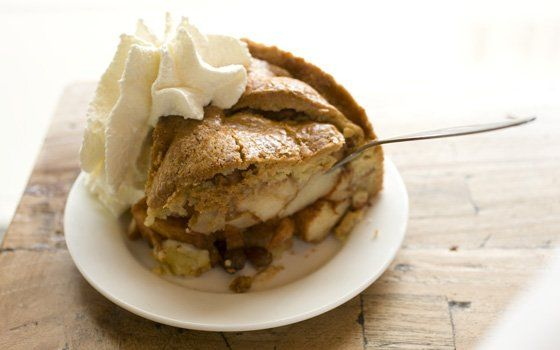 Well of course! Dutch Apple Pie! Apple of my Pie - article - Holland.com