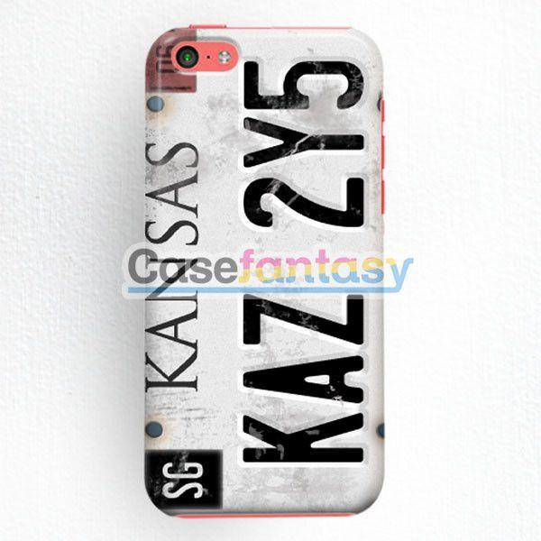 Supernatural Kart iPhone 5C Case | casefantasy